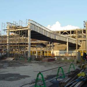 跨線橋(鹿児島)